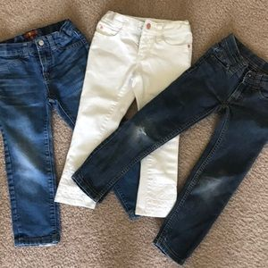 Bundle of Jeans - 7 For All Mankind